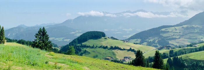 Kraftalm Panorama